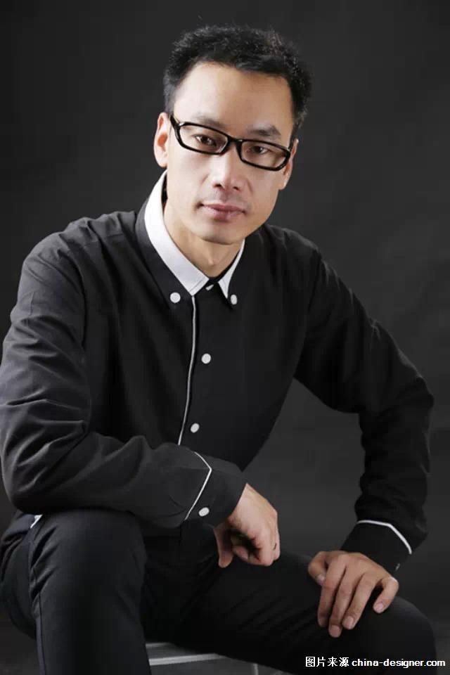 [设计周―两城访谈]专访呼和浩特新坐标装饰设计总监李东星