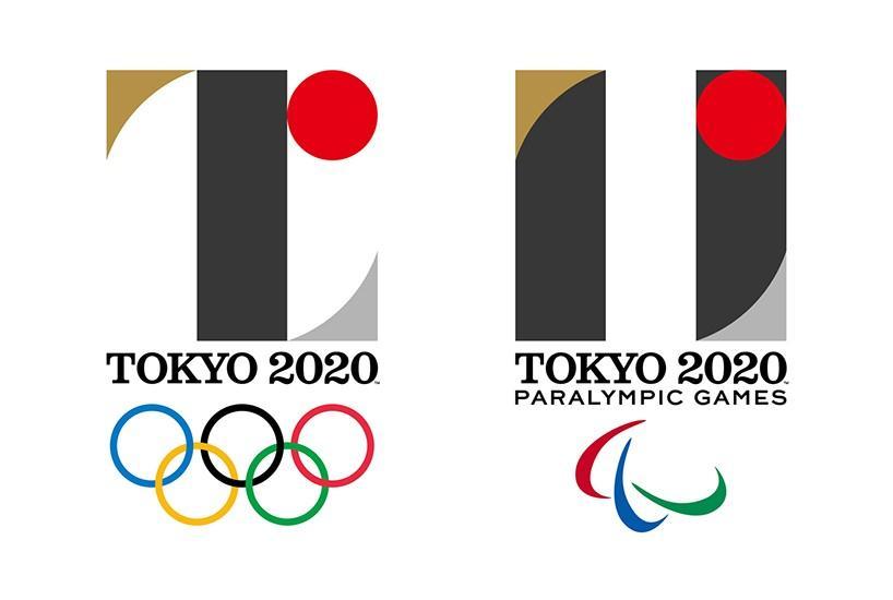 奥运中国国旗标志