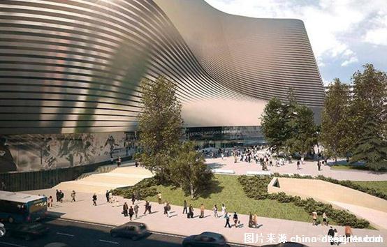 德国GMP Architekten击败了福斯特建筑事务所(Foster & Partners)、赫尔佐格德梅隆建筑事务所(Herzog & de Meuron)和Populous建筑事务所,获得了投资3.3亿英镑的皇家马德里足球俱乐部伯纳乌体育场(Bernabeu)重建项目。  皇家马德里足球俱乐部伯纳乌体育场  皇家马德里足球俱乐部伯纳乌体育场  皇家马德里足球俱乐部伯纳乌体育场  皇家马德里足球俱乐部伯纳乌体育场  皇家马德里足球俱乐部伯纳乌体育场  皇家马德里足球俱乐部伯纳乌体育场