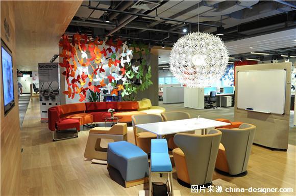 室内设计师网-中国建筑