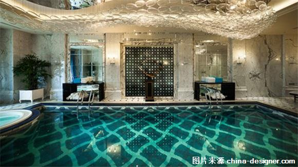 向艺术经典致敬——北京财富公馆设计(组图)