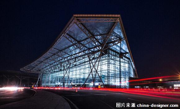 天津滨海国际机场t2航站楼工程顺利通过竣工验收(图)