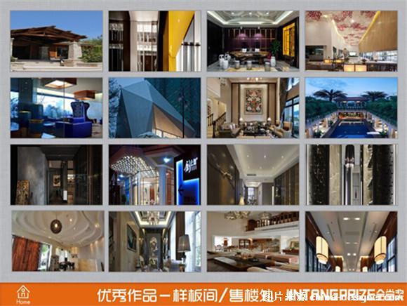 金堂奖APP上线啦组图优秀案例免费看(年度)建筑设计师刘海文图片