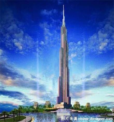 第一高楼 中国最高的楼 王国大厦 天空城市 中国第一高楼 中国最高的