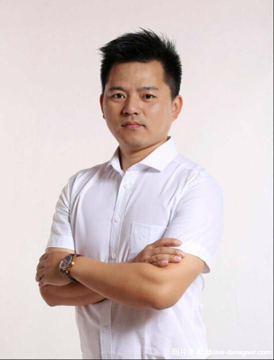 刘坤:设计就是用自己的思路,灵感,创意帮助业主实现其对