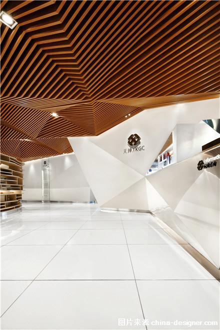 金堂奖空间优秀作品赏析--设计总图(下)-办公资建筑设计年度ps图片