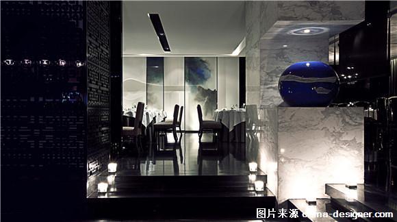 2014金堂奖空间优秀作品赏析--年度餐饮(下)-展览防火建筑设计规范图片