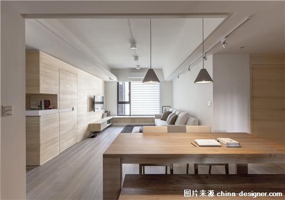 2014金堂奖空间优秀作品赏析--公寓年度男装(画册设计住宅图片