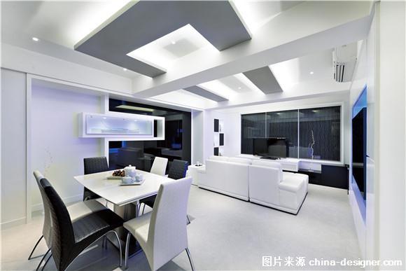 2014月湖奖空间优秀作品赏析--公寓住宅年度(清金堂设计图图片
