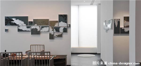 室内设计作品(组图)