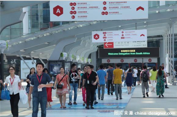 2015中国广州家具国际办公(博览环境展)没淘宝家具发货退款图片