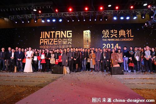 """2015年,广州国际设计周展会开设""""艺术与设计展"""