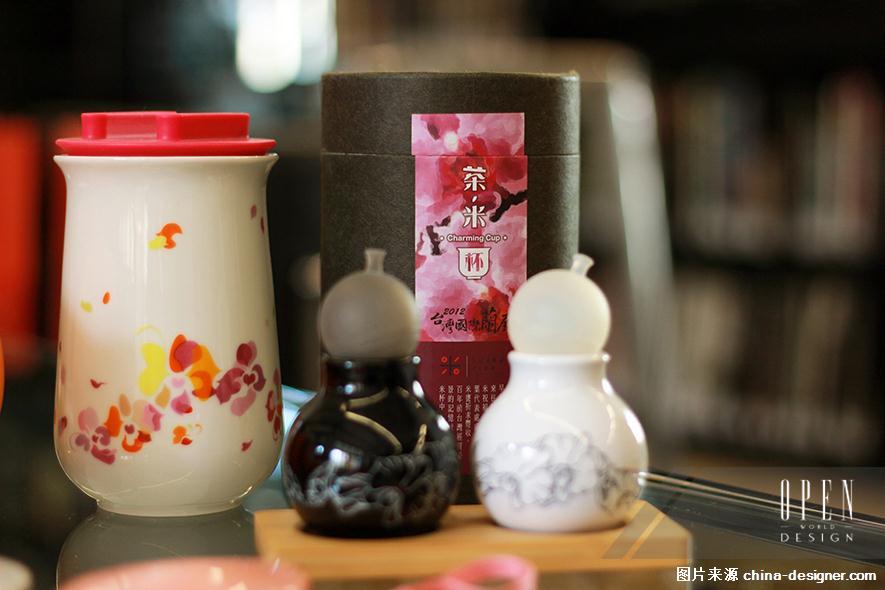「台湾目前由文化部主导所推动的文创