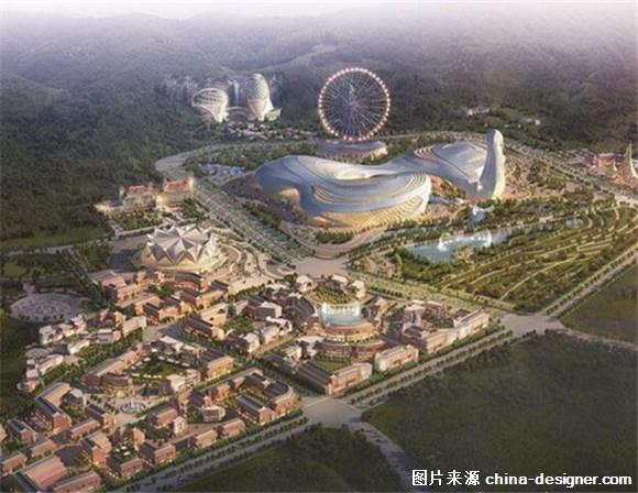 """""""28日,南京老山生态旅游体验园的重点项目——灵玲野生动物王国正式"""