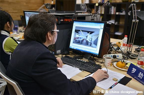 行业国际即将揭晓第七届中国图纸空间设计大新村图影大奖图片