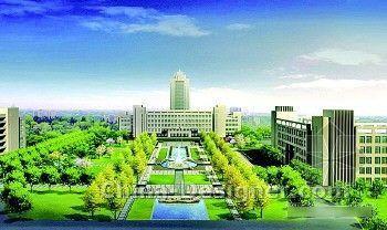 山东大学中心校区新校门方案出炉 组图图片