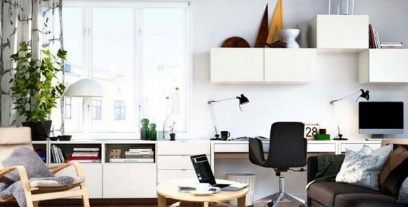 2012年最佳家居宜家起居室设计(组图)-设计资经典标志设计作品赏析图片