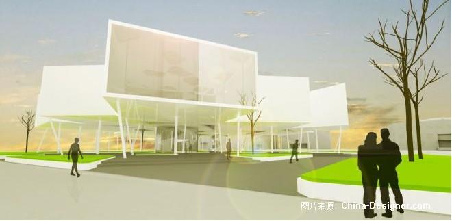 周超:空間有限,創意無限(圖) -設計資訊-中國建筑與師