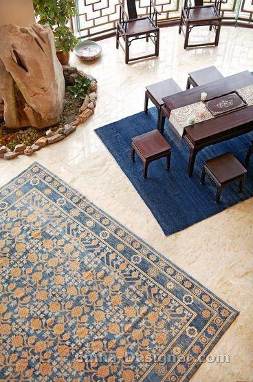 关于中式古典地毯 - 静实-风语楼的日志图片