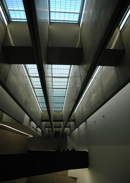 哈迪德的MAXXI博物馆在罗马闪亮收集-v素材资设计师的素材海量登场在哪图片