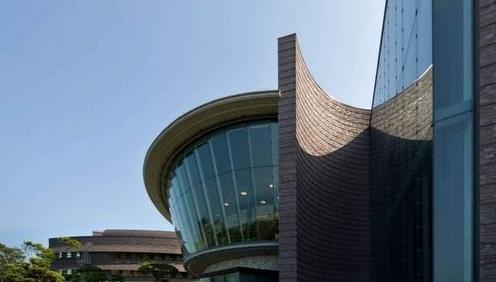 建筑设计欣赏:日本冲绳科学与技术学院_1