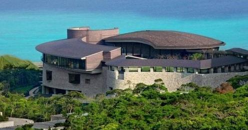 建筑设计欣赏:日本冲绳科学与技术学院_2