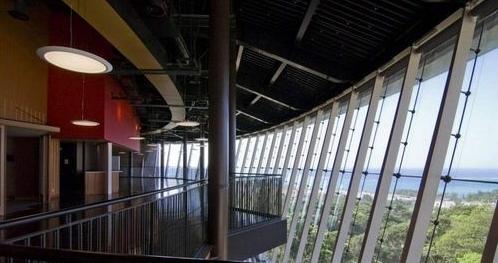 建筑设计欣赏:日本冲绳科学与技术学院_4