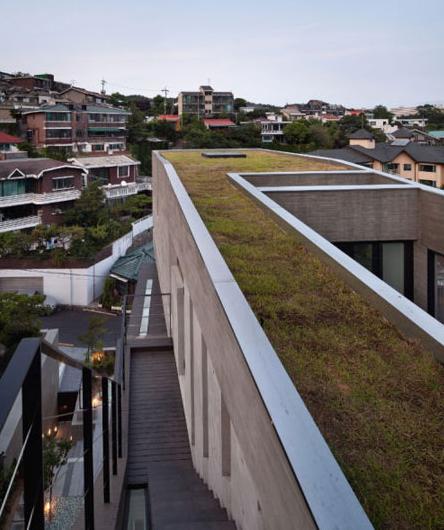 三代人使用的建筑空间设计